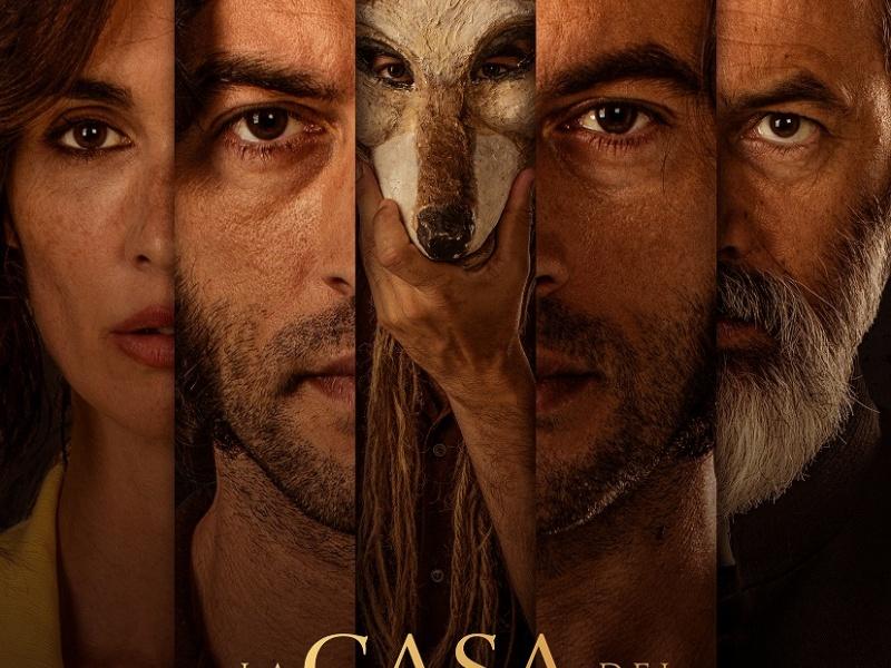 LA CASA DEL CARACOL presenta su cartel